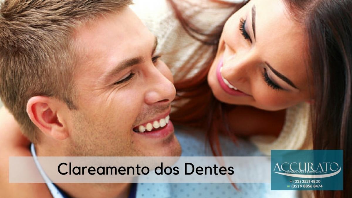 Accurato Odontologia E Estetica Facial Bicarbonato Com Limao